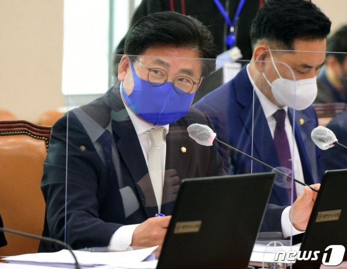 소병훈 더불어민주당 의원 /사진=뉴스1