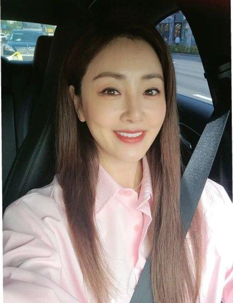 배우 오나라 /출처=오나라 인스타그램 캡처