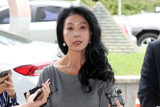= 배우 김부선씨.2018.9.18/뉴스1