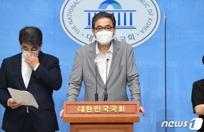 곽상도 국민의힘 의원 /사진=뉴스1