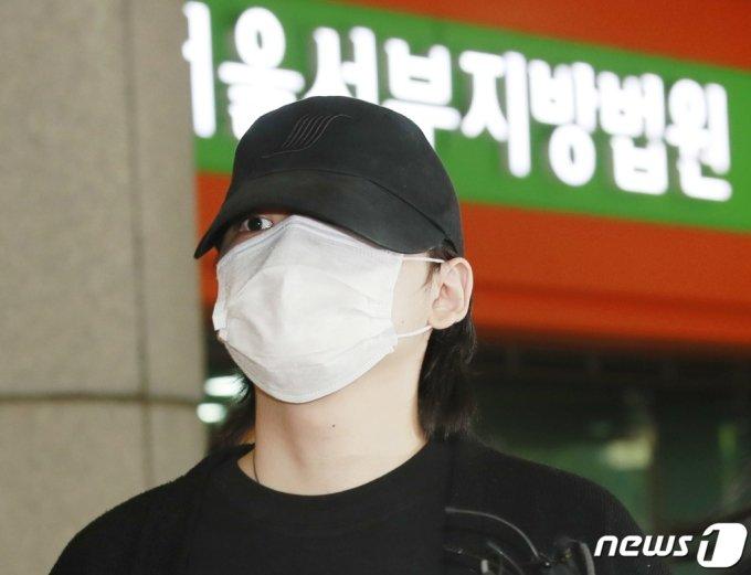장제원 국민의힘 의원 아들이자 가수인 장용준(21·활동명 노엘)씨 /사진제공=뉴스1