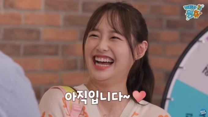'이달소' 츄, 광고 싹쓸이에도 '정산 0원'…원인은 소속사 재정난?