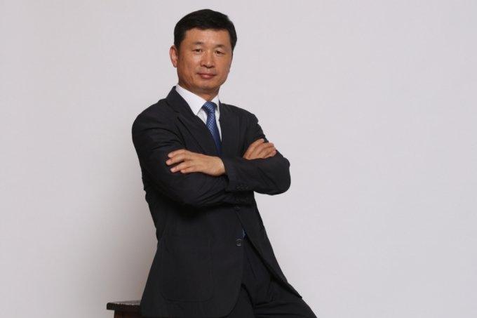 김진만 시멘트 그린뉴딜위원회 공동위원장(공주대학교 공과대학 건축학부 교수)./사진=본인제공