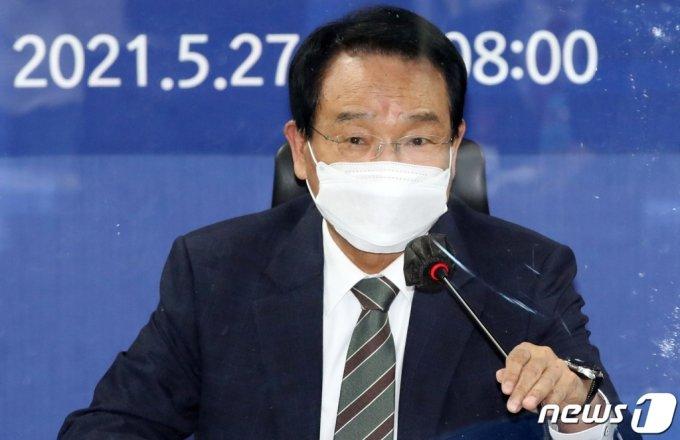 변재일 더불어민주당 의원. /사진=뉴스1.