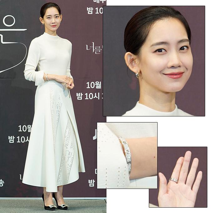 배우 신현빈 /사진제공=JTBC