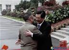 방중 김정일, 후진타오와 회담