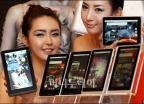 차세대 태블릿 '아이덴티티 크론' 출시