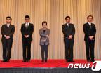 '1천320만 개인정보 유출' 고개숙인 넥슨 임원진들