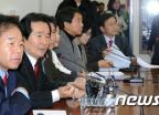 민주당 통합협상위원회, '12월11일 통합전당대회'