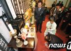 한국전 민간인 학살희생자 합동추모제