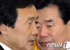 민주당 '통합걱정'