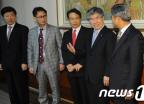 한국은행 '12월 경제동향 간담회'