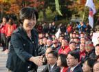 외면하는 두 진보 여성 대선후보들
