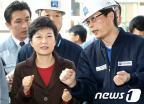 박근혜 후보, '방향을 잘 잡아야'