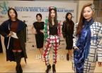 톱 디자이너들의 향연 '2013 F/W 서울컬렉션 블루스퀘어'