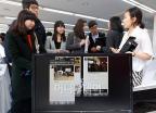 은행권청년창업재단, 창업연구센터 '디캠프' 개관
