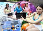 소니코리아, 방수-아웃도어 제품과 함께 여름 즐기세요!