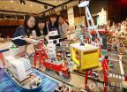 현대백화점, 국내 최초 레고 창작작품 전시