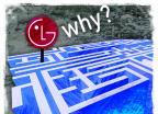 LG가 벤처정신을 못 갖는 이유