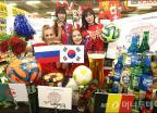 홈플러스, 월드컵 맞춰 월드비어 페스티벌 개최