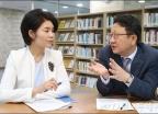 이종훈-한정애 의원 '노동개혁 토론'