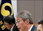 임종룡 금융위원장, '자본시장 비상점검회의 주재'