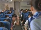 [e런 세상] 비행기 의자 등받이 젖혔다가 다툼이…