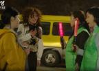 """""""밤길 갈땐 전화해""""…여성안심귀가 대원 체험기"""