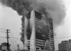 45년 전 오늘… 성탄절에 치솟은 대연각호텔의 불길
