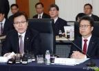 한국거래소 찾은 금융위원장