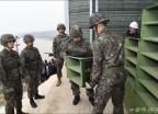 대북 확성기 철거...'판문점 선언' 후속 조치