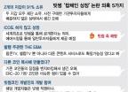 빗썸의 '이상한' 팝체인 상장…의혹 5가지