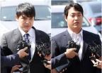 '성폭행 협의' 박동원-조상우, 나란히 경찰 출석