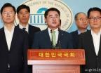 '좌정배-우지원' 당권 도전하는 최경환