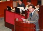 예결위 종합정책질의 출석한 이낙연 총리