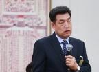 전명규 전 빙상연맹 부회장, 문체부 국감 출석