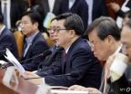 경제관계장관회의 모두발언하는 김동연 부총리