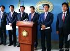 자유한국당 국토위, '평양선언 비준 반발' 경의선 시찰 보이콧