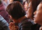 수능 D-3, 엄마의 기도