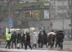 '펑펑 눈 내리는 서울'