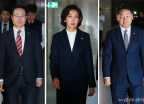 여·야 원내대표, '유치원·김용균법' 처리 막바지 협상