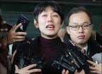 '비공개 촬영회' 모집책 선고공판 참석한 양예원
