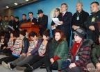 5.18 피해자 가족, 자유한국당 추천 위원 거부