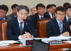 '국민연금 현안보고' 복지위 출석한 박능후 장관