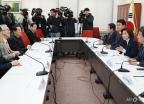 자유한국당, 2차 북미정상회담 대책회의 개최