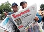 베트남 언론 1면 장식한 '북·미 정상회담'