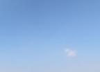 반가운 파란 하늘