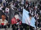 박근혜 전 대통령 탄핵 2년