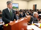 '최저임금법 일부개정안' 등 환노위 전체회의