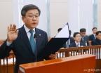 김창보 중앙선관위원 후보자 인사청문회